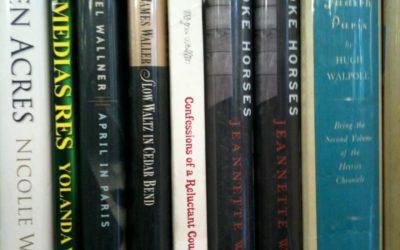 The Boneshaker Reading Series